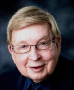 Dr. Fred Leafgren